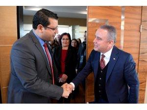 CHP Kepez'de İYİ Parti ile birlikte ortak aday çıkartacak