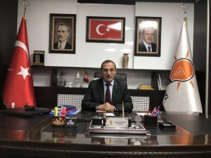 Başkan Dağtekin 10 Ocak Çalışan Gazeteciler Gününü kutladı