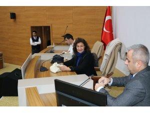 Elazığ'da engelli personel alımı noter kurası ile yapıldı