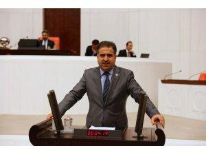 Milletvekili Fırat 10 Ocak Çalışan Gazeteciler Gününü kutladı