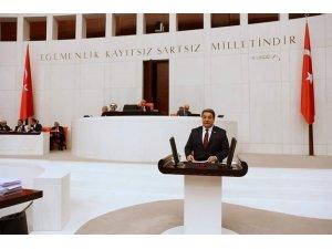 Fendooğlu'nun Gazeteciler Günü mesajı