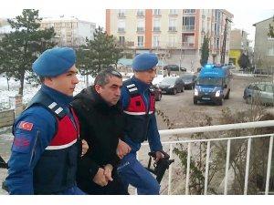 TEM otoyolunda işlenen cinayetin zanlısı tutuklandı