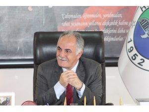 Başkan Aydın 10 Ocak Çalışan Gazeteciler Gününü kutladı