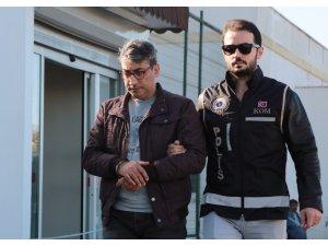 FETÖ'den gözaltına alınan istihbaratçı binbaşı tutuklandı