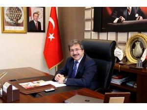 İl Sağlık Müdürü Benli'den 10 Ocak Gazeteciler Günü mesajı