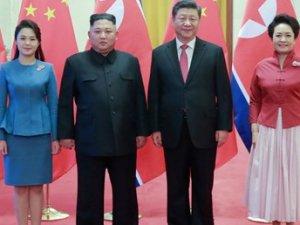 Kim: Trump'la ikinci zirve için çabalayacağım