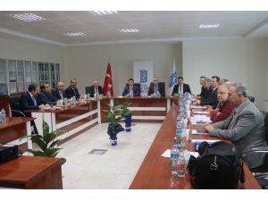 Valilik ve Denetimli Serbestlik Müdürülüğü arasında protokol imzalandı