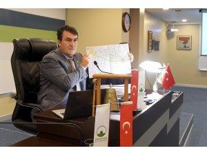 Türkeş'in ismi Osmangazi'de yaşayacak