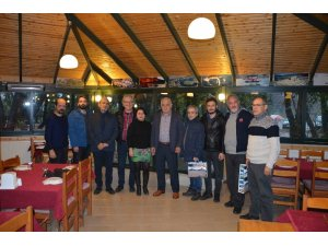 Başkan Karaçelik, 10 Ocak Çalışan Gazeteciler Gününü Kutladı