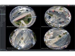 Balıkesir'e 2 milyonluk 'Akıllı Trafik Yönetim Sistemi' kuruldu