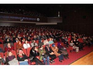 Sakarya Büyükşehir ve İl Sağlık Müdürlüğü'nden personellerine yönelik konferans