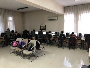 Fatsa Kütüphanesi 78 bin 463 okuyucuya hizmet verdi