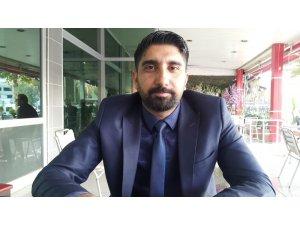 Atız, Gazeteciler Gününü kutladı
