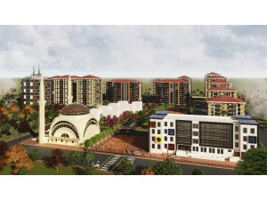 Bingöl'de kentsel dönüşümde satışlar başlıyor