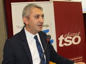 """FKA Genel Sekreteri Yoğunlu, """"Bölge illerimize  140 Milyon TL hibe desteği sağladık"""""""