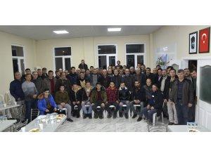 Başkan Ataç Muttalipli gençler ile buluştu