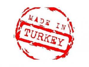 'Made in Turkey'i Türkler dışında en çok Almanlar ve Japonlar arıyor'