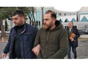 Samsun'da ruhsatsız muayenehane açan Iraklı'ya adli kontrol