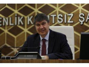 Türel'in CHP'lilerle Antalyaspor kavgası