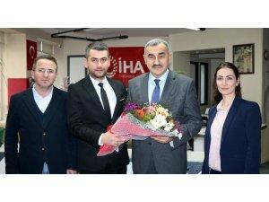 Büyük Anadolu Hastanesi yeni binası için gün sayıyor