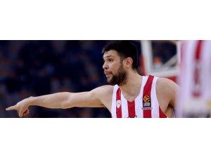 Euroleague'de 17. haftanın MVP'si Papanikolaou
