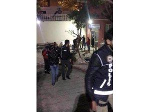 Antalya'da 'torbacı' operasyonuna 6 tutuklama