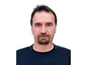 Kaleci antrenörü Fatih Demir, Kömürspor'da