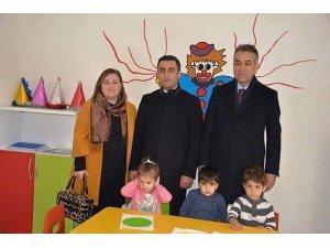 Bitlis Valisi Çağatay Güroymak ilçesini ziyaret etti