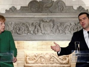 Çipras: Türkiye'nin AB üyeliğine destek verilmeli
