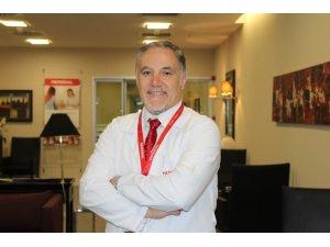 Uzm. Dr. Mehmet Güneş hasta kabulüne başladı