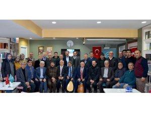 TDED Erzurum'da Sümmani anıldı