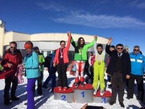 Spor A.Ş. şampiyonlar çıkarmaya devam ediyor