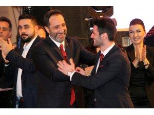 """EGİAD başkan adayı Kaplan: """"Kazanan ekip ruhu olacak"""""""