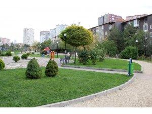 Eğitim şehidi Ceren Damar Şenel'in adı Çankaya'da parka verildi
