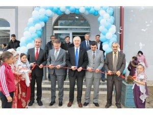 Kirazpınar Mahallesi Sosyo Kültür Merkezi hizmete açıldı