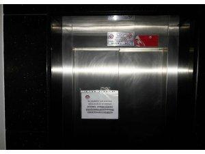 Körfez'de asansörler güvenli
