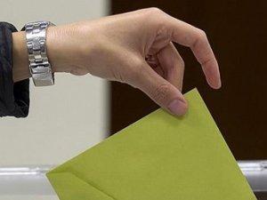 İçişleri Bakanlığı'ndan seçim tedbirleri genelgesi