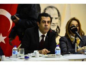 Türkiye Kent Konseyleri Birliği Buluşması
