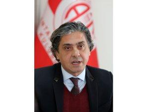 Antalyaspor'dan gelir getirici projelerinin engellenmesine tepki