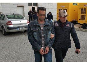 DEAŞ'tan gözaltına alınan Iraklının sorgusu sürüyor