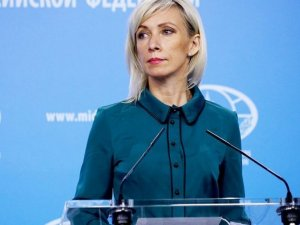 Rusya: 'ABD, Suriye'den çekilmek istemiyor'