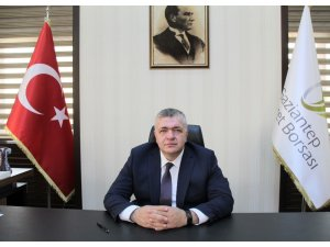 GTB Yönetim Kurulu Başkanı Mehmet Akıncı,