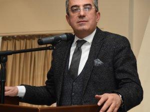 Türkiye'de tarım öğretiminin başlamasının 173'üncü yılı ESOGÜ'de kutlandı