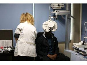 Diabate Sağlık Kontrolünden Geçti