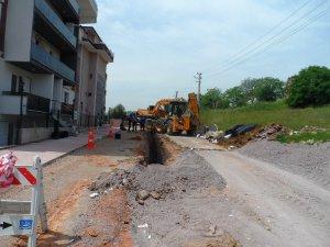 İzmit'te zemin tahrip raporu açıklandı