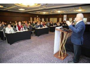 Türkiye Kent Konseyleri Platformu Nilüfer'de yapıldı.