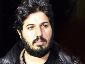 Rıza Sarraf'tan rüşvet alan gardiyana hapis cezası