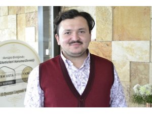 Danimarka mutfağının Türk şefi