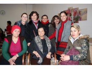 Mimar Sinan Çankaya Evinden anlamlı ziyaret