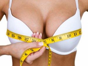 Göğüs estetiği ameliyatı nedir?